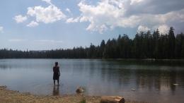 Snagg Lake