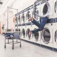 Wash, A Short Story