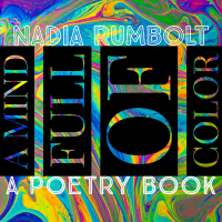 """""""A Mind Full of Color"""", A Poetry eBook"""