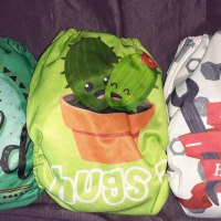 Cloth Diapers & Eco Friendly Diapering